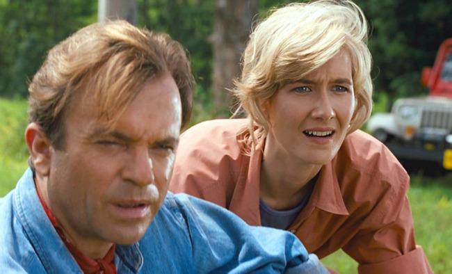"""Laura Dern sul suo ritorno in Jurassic World 3: """"È bellissimo, mi sembra un sogno"""""""