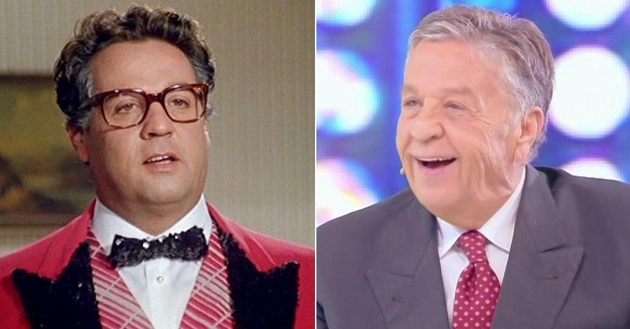 """Renato Pozzetto a """"LIBERO"""" confessa di essere sempre stato innamorato della moglie morta nel 2009"""