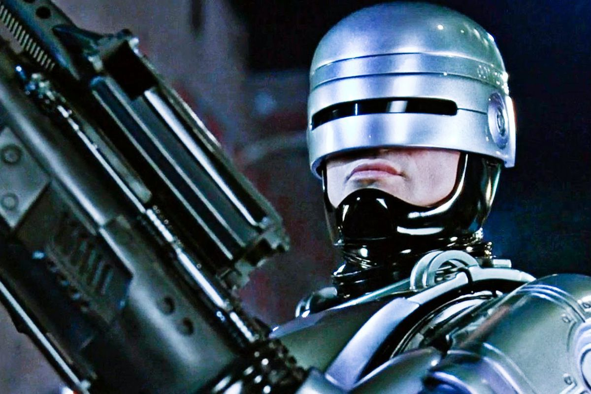 RoboCop Returns: il regista lascia il progetto, ecco gli ultimi aggiornamenti