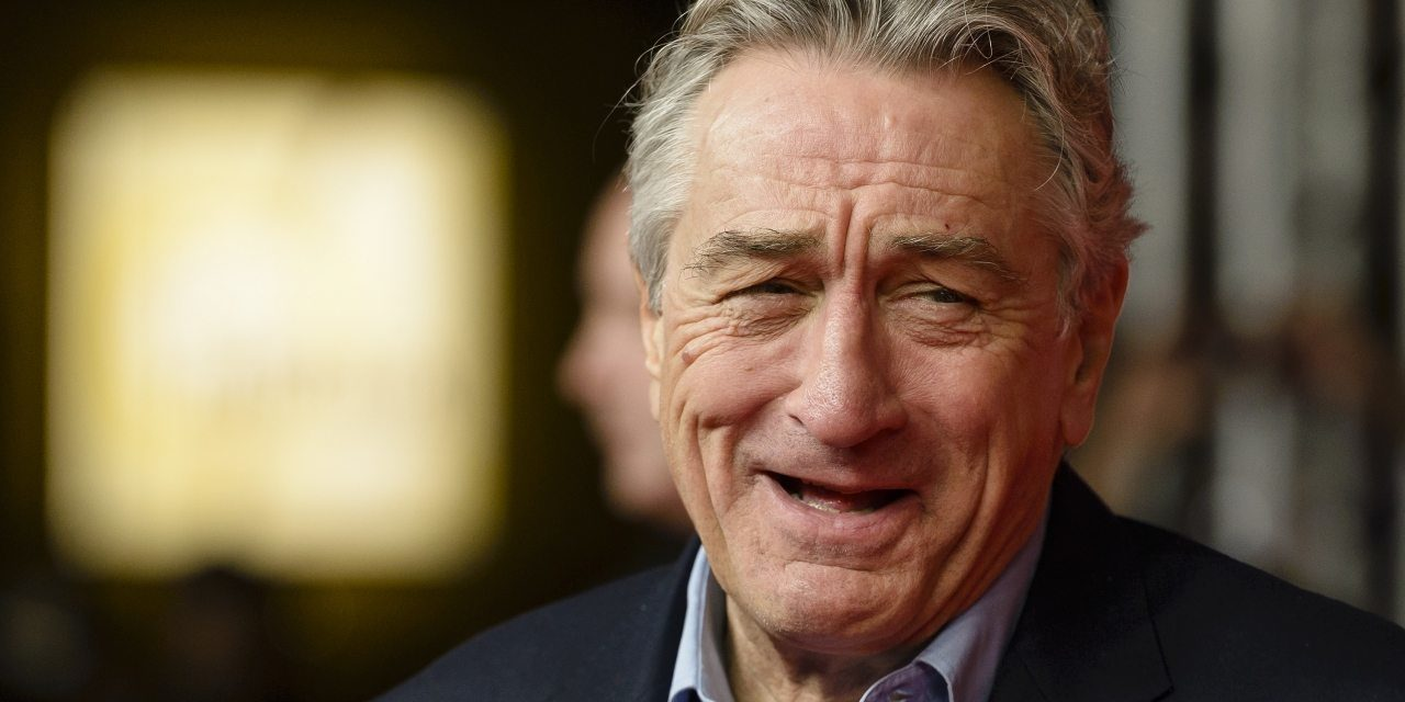 Buon compleanno Robert De Niro: 75 anni per Toro Scatenato