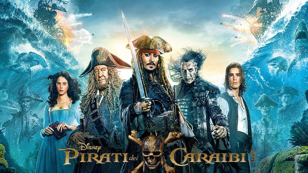 Pirati dei Caraibi 6 si farà. In dubbio la presenza di Johnny Depp?