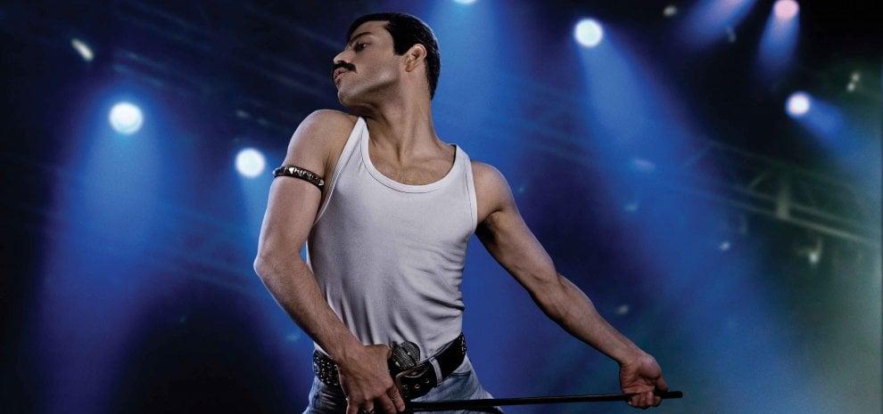 Bohemian Rhapsody: il percorso di Rami Malek nei panni di Freddie Mercury