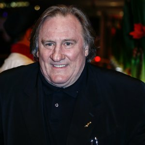 Gerard Depardieu indagato per stupro