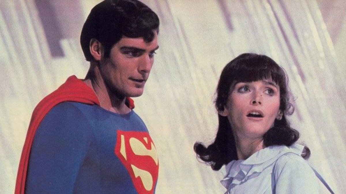 Margot Kidder: Scoperto come si è suicidata la Lois Lane di Superman