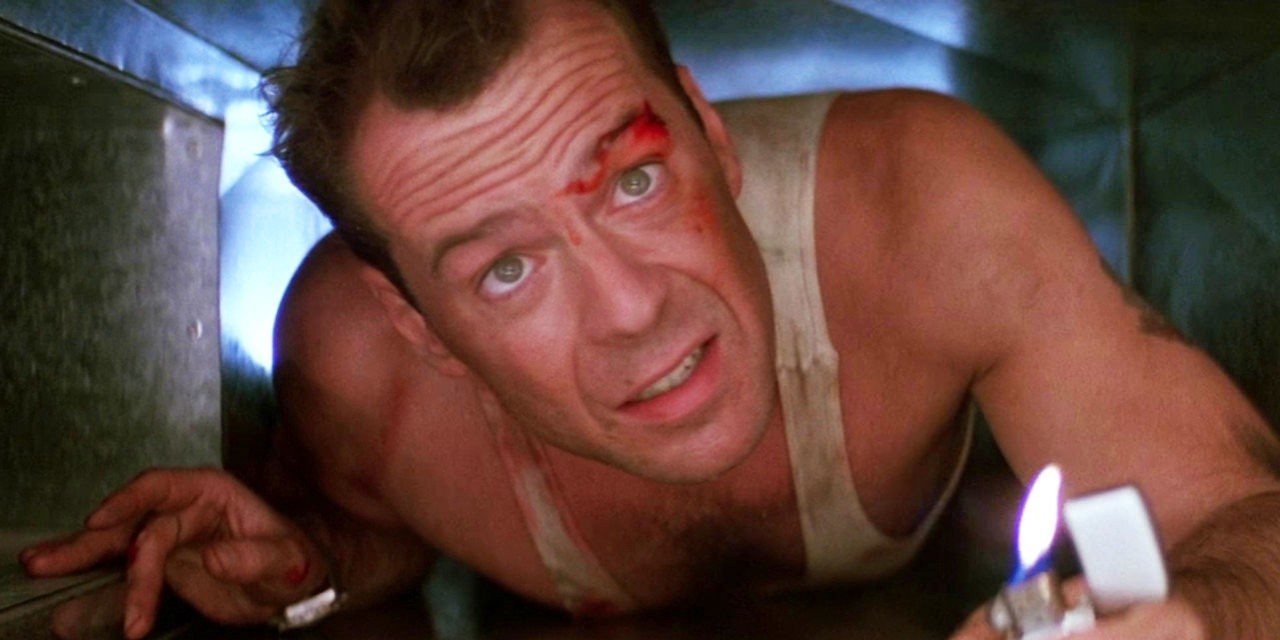 Nel prossimo Die Hard vedremo la versione giovanile di John McClane