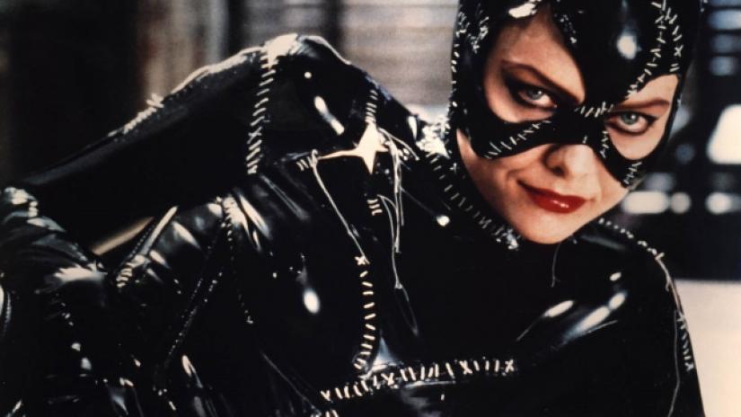 Catwoman e quel film con Michelle Pfeiffer mai realizzato