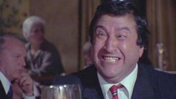 Addio a Jimmy il fenomeno, caratterista unico del cinema italiano