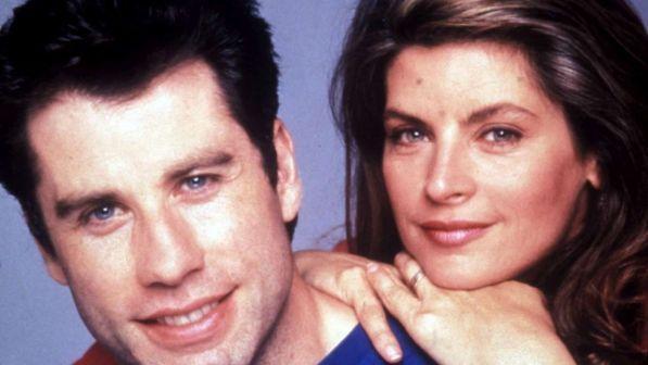 """Kirstie Alley svela: """"Ero innamorata di John Travolta, l'avrei sposato e lo amo ancora!"""""""