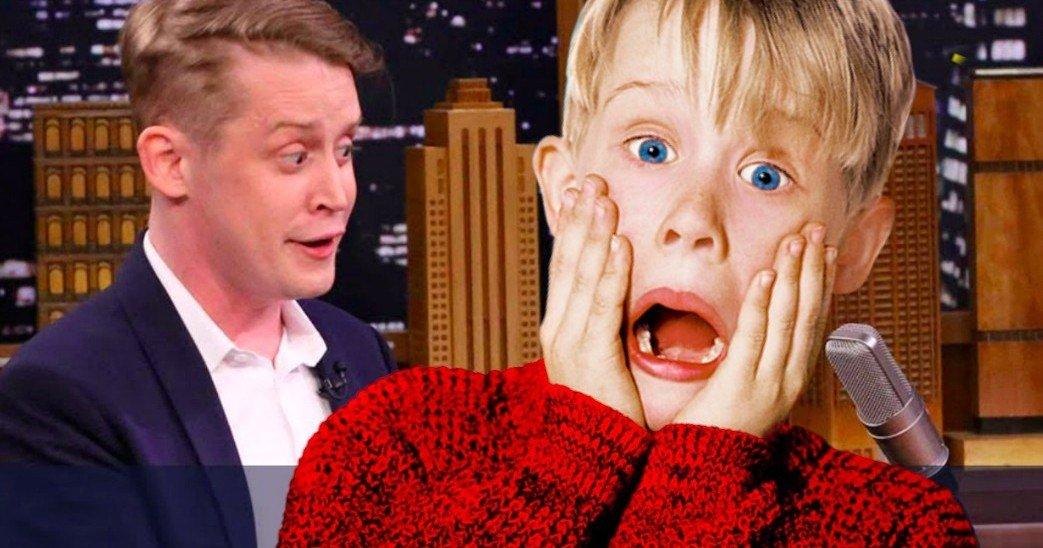 Buon compleanno Macaulay Culkin! Che fine ha fatto il bambino più famoso degli anni '90 ?