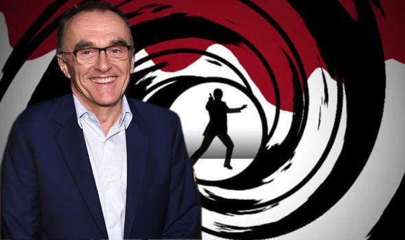 Danny Boyle non dirigerà più il prossimo James Bond