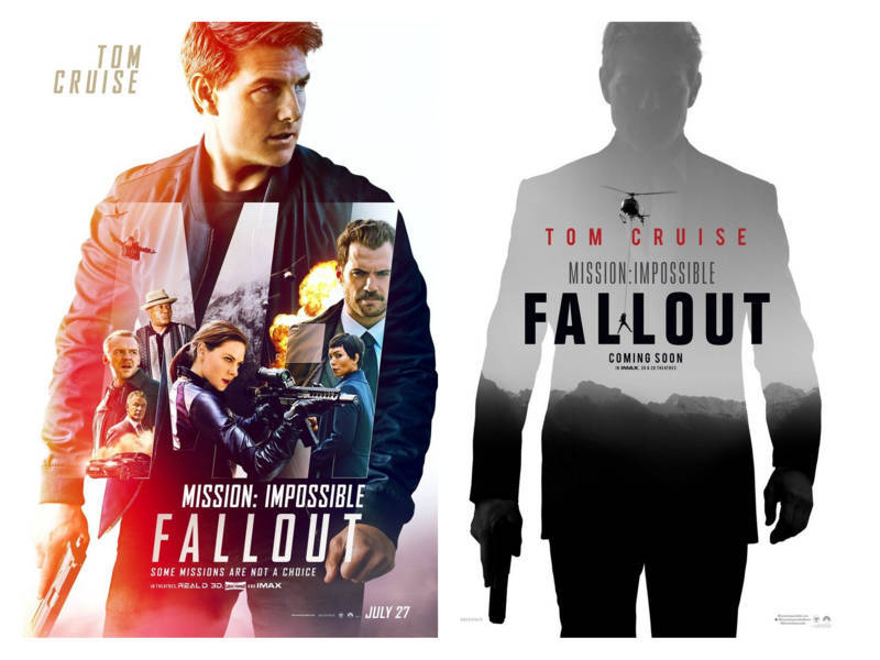 MISSION IMPOSSIBLE: FALLOUT LA RECENSIONE