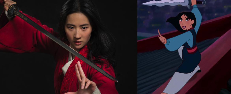 Mulan: partite le riprese del live action Disney