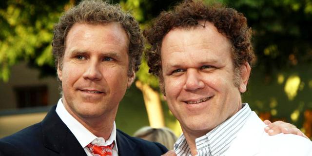 Will Ferrell e John C. Reilly saranno Holmes e Watson. Ecco la prima foto