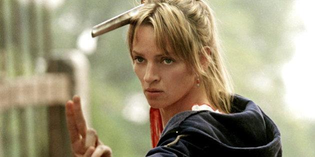 Amandla Stenberg prega Tarantino di girare Kill Bill 3 per poter interpretare un personaggio