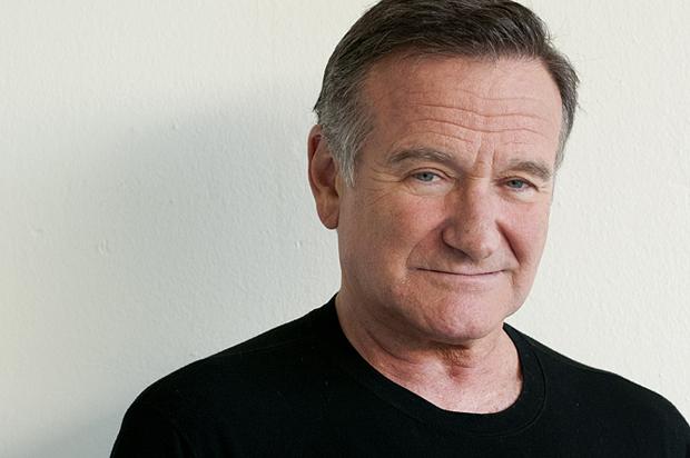Robin Williams ci lasciava 5 anni fa…