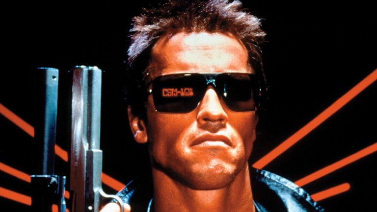 Terminator: le curiosità