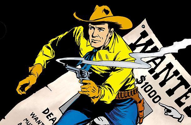 """Il fumetto """"TEX"""" compie 70 anni: in arrivo una mostra e una nuova serie"""