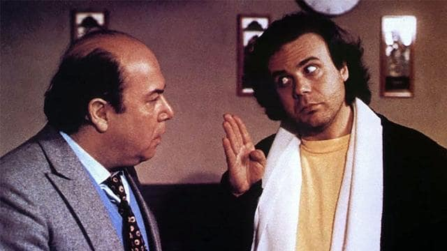 AL BAR DELLO SPORT: tutte le curiosità del mitico film con Jerry Calà e Lino Banfi