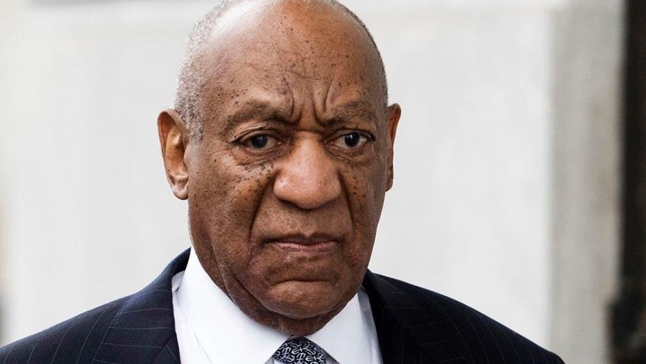 Processo Bill Cosby: la sentenza è dai 3 ai 10 anni di carcere