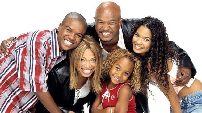 """""""Tutto in famiglia"""": gli attori oggi"""