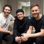 Take That: nuova raccolta e concerti anche in Italia per i 30 anni di carriera!