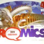 Romics, la XXIV edizione con l'anteprima di The Predator e tante altre novità