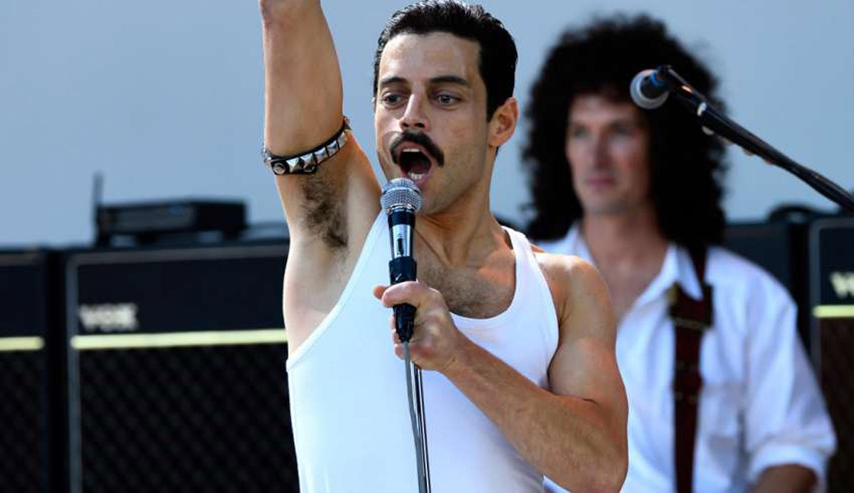 Bohemian Rhapsody': l'anteprima mondiale in un luogo molto caro ai QUEEN