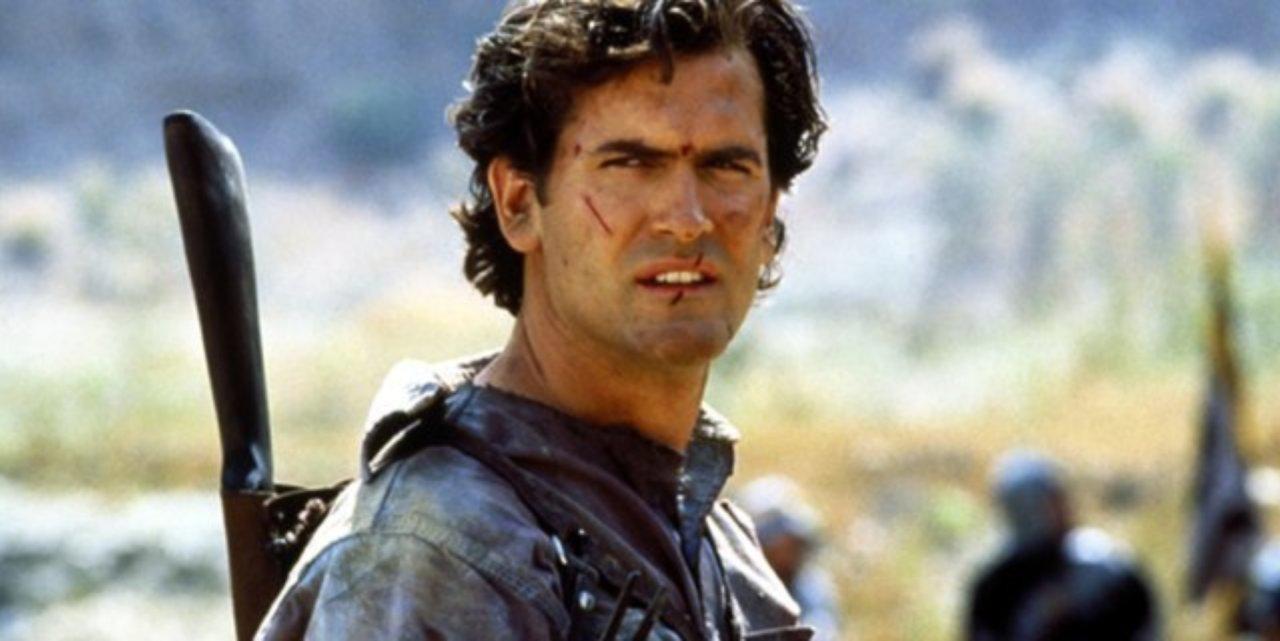 """Bruce Campbell vuole un nuovo Ash per continuare la saga de """"La Casa"""""""