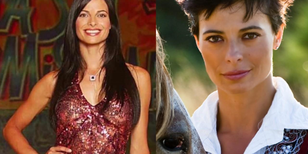 """Natalia Estrada: da """"Il Ciclone"""" alla nuova vita """"western"""".Che fine ha fatto?"""