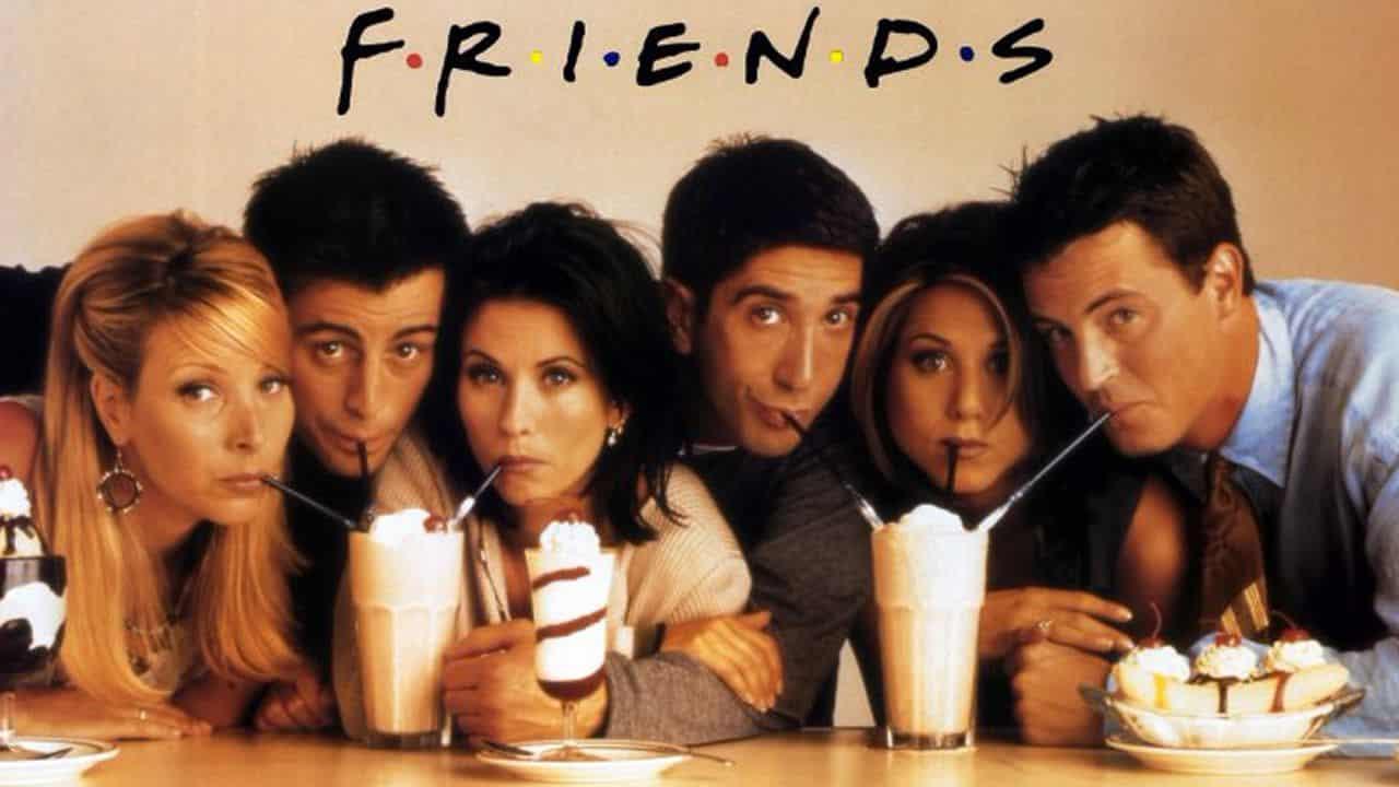 Friends: 24 anni fa veniva trasmessa la prima puntata