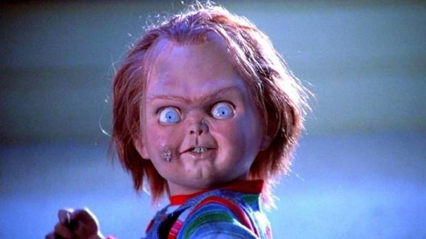 La Bambola Assassina: ecco il nuovo look di Chucky!