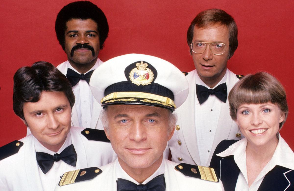 41 anni fa andava in onda la prima puntata di Love Boat
