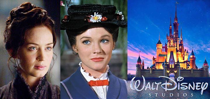 Il Ritorno di Mary Poppins: ecco le nuovissime immagini ufficiali