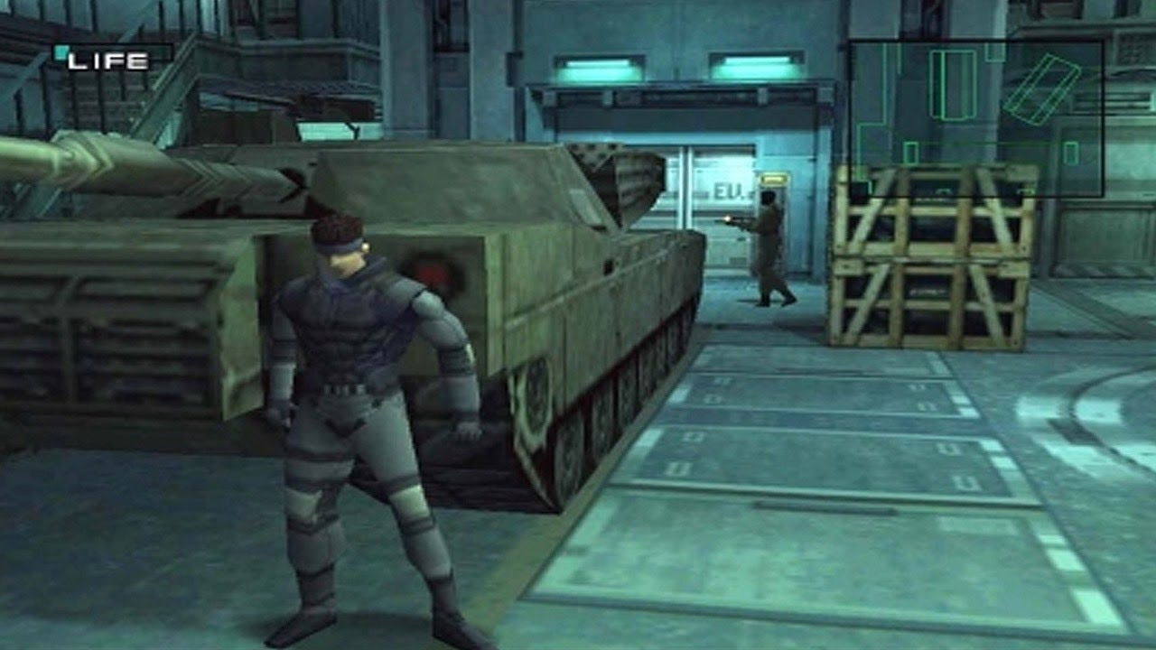 Metal Gear Solid compie 20 anni!