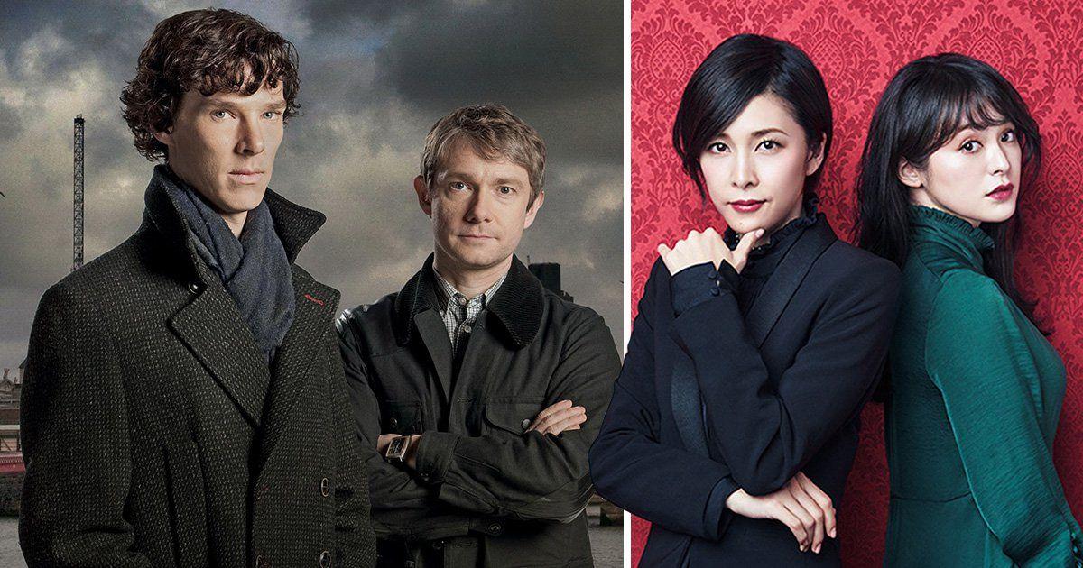Ecco Miss Sherlock: il detective al femminile nel trailer