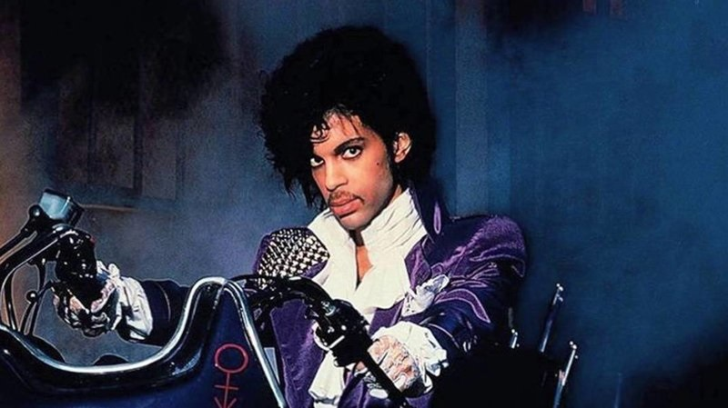 Prince, importante riconoscimento post mortem
