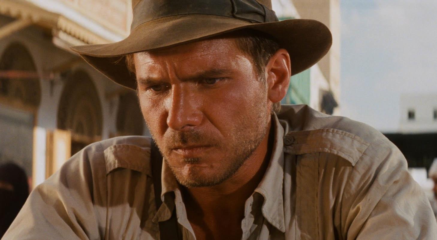 Indiana Jones: un video ci mostra scene rare e video di backstage