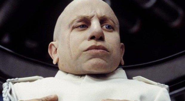 Verne Troyer, accertata la causa della morte