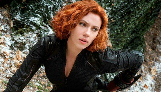 """In preparazione il film su """"Vedova Nera"""". Ecco quanto guadagnerà Scarlett Johansson"""