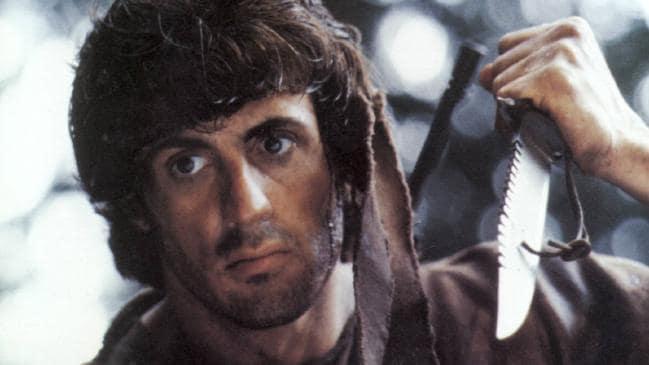 Rambo 5: il coltello di di John è tornato