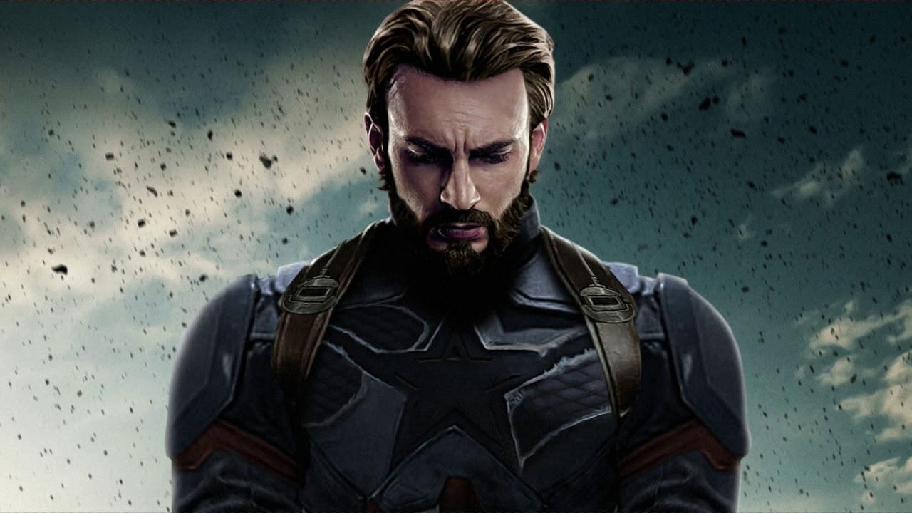 Chris Evans saluta e dice addio al suo Capitan America