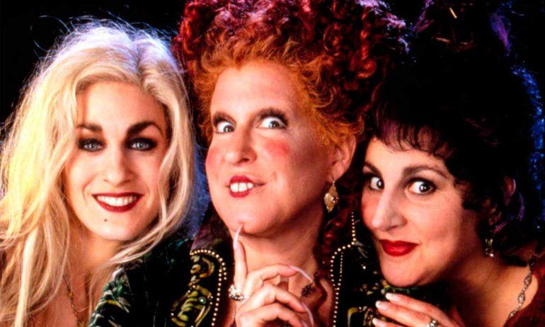 """""""Happy Hallowstream"""": ecco il programma su Disney+ dei film di Halloween"""