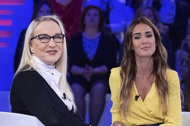 """Eleonora Giorgi: """"La morte di Alessandro Momo mi ha portato anche nel tunnel dell'eroina"""""""