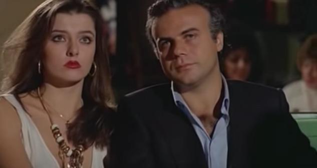 """Alba Parietti sul finale di Sapore di Mare:"""" È una bella poesia di cui mi è piaciuto fare parte"""""""