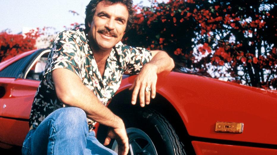 11 dicembre 1980: veniva trasmessa la prima puntata di Magnum P.I.