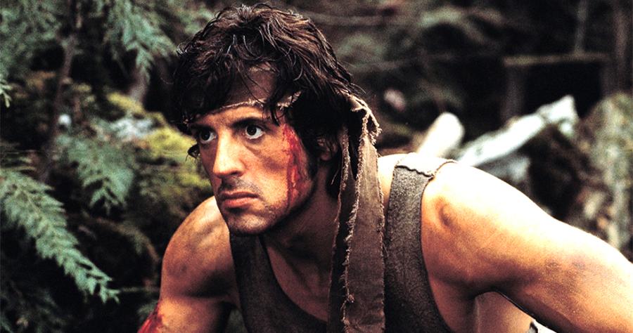 Rambo V: Stallone pubblica nuove foto con la sua 'famiglia adottiva'