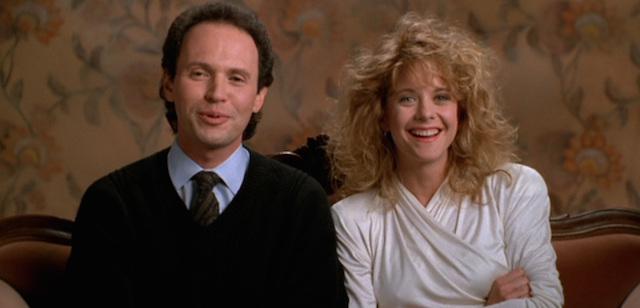 Harry ti presento Sally: il figlio di Meg Ryan ha pianto alla famosa scena dell'orgasmo