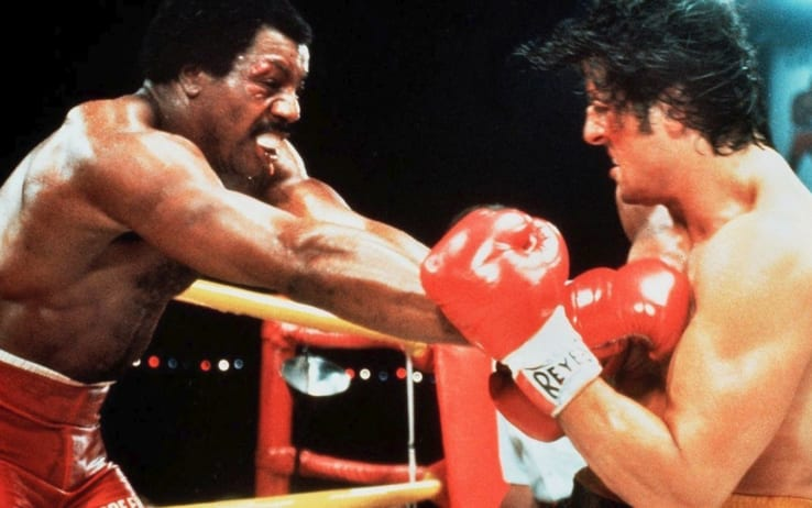 Rocky torna sul ring con Sky Cinema Hits