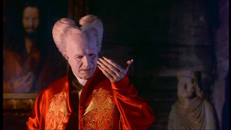 Dracula di Bram Stoker: arriva la serie tv su Netflix!