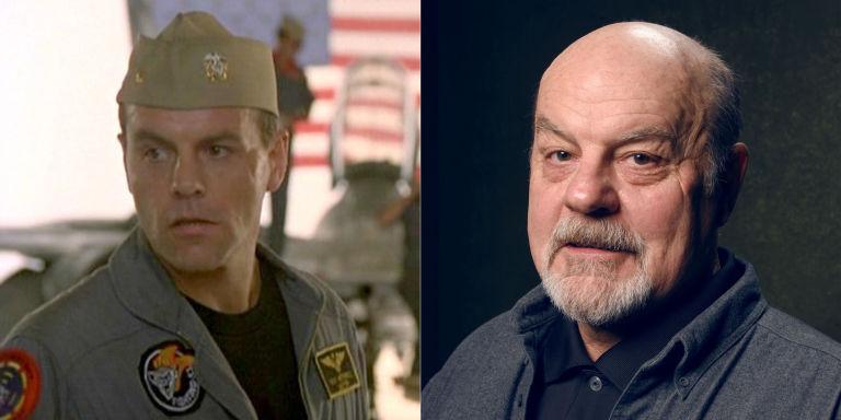 Top Gun 2: ecco perché Michael Ironside (Jester) non ci sarà